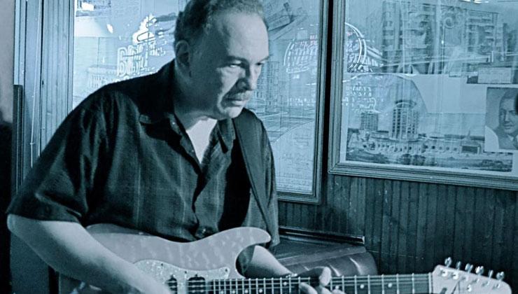 Joe Chiappone - Guitar